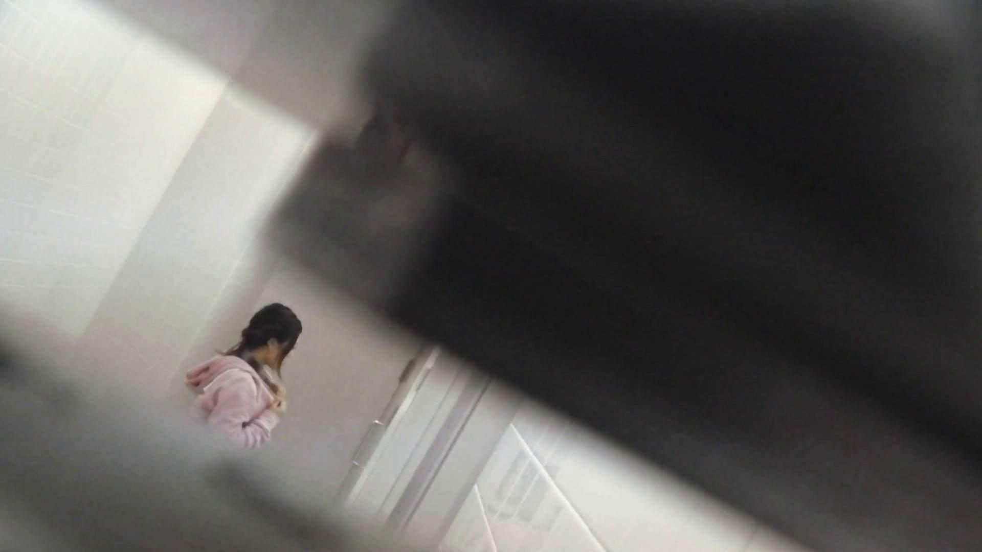 お銀さんの「洗面所突入レポート!!」Nol.8 洗面所 オマンコ無修正動画無料 50PIX 14