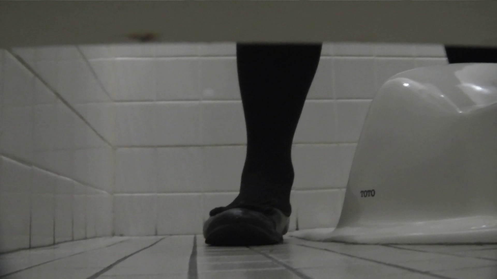 お銀さんの「洗面所突入レポート!!」Nol.8 OLのボディ | 美人  50PIX 22