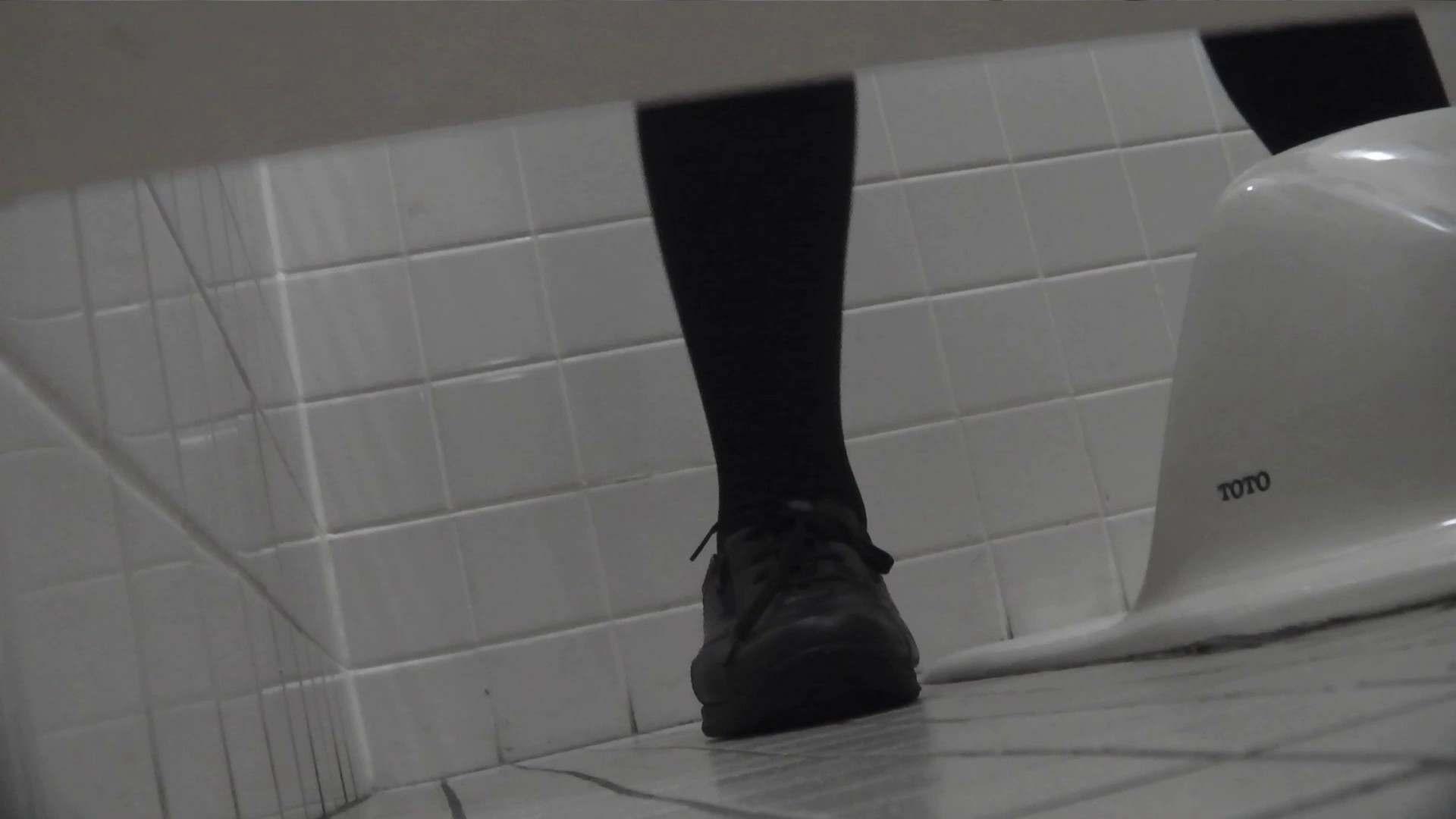 お銀さんの「洗面所突入レポート!!」Nol.8 洗面所 オマンコ無修正動画無料 50PIX 35