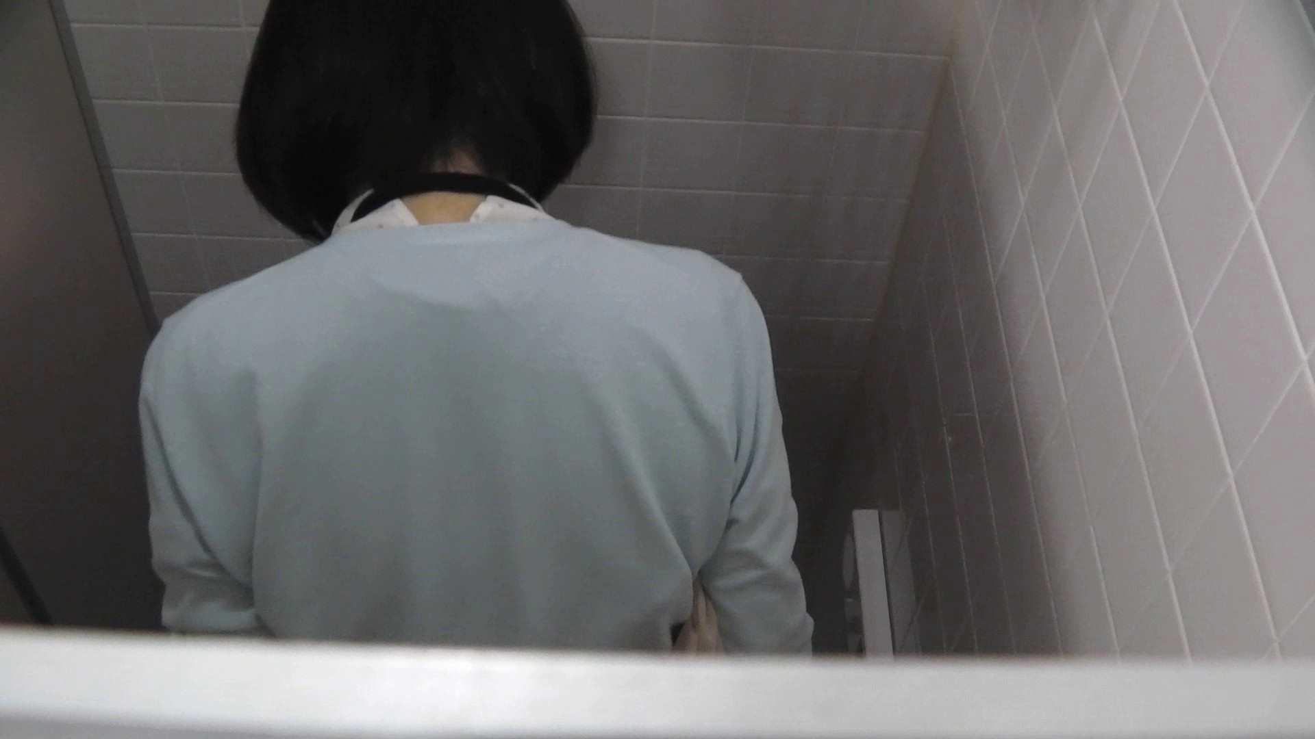 お銀さんの「洗面所突入レポート!!」Nol.11 洗面所 セックス画像 97PIX 11