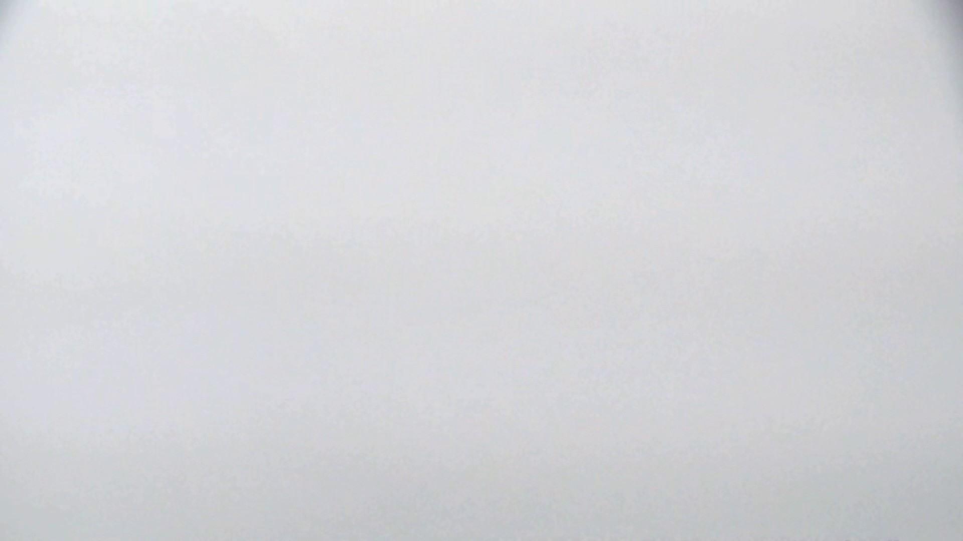 お銀さんの「洗面所突入レポート!!」Nol.11 美人   OLのボディ  97PIX 46