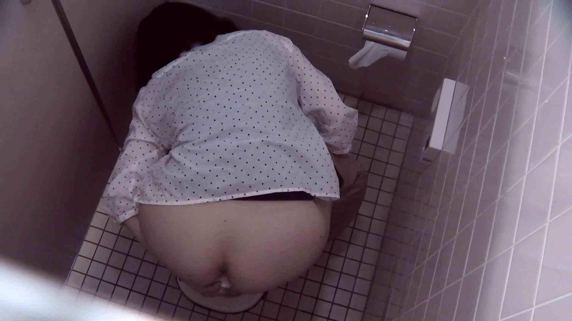 お銀さんの「洗面所突入レポート!!」Nol.16 OLのボディ エロ無料画像 75PIX 14