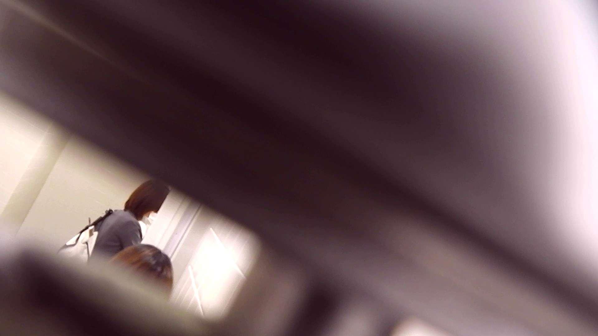 お銀さんの「洗面所突入レポート!!」Nol.16 OLのボディ エロ無料画像 75PIX 44