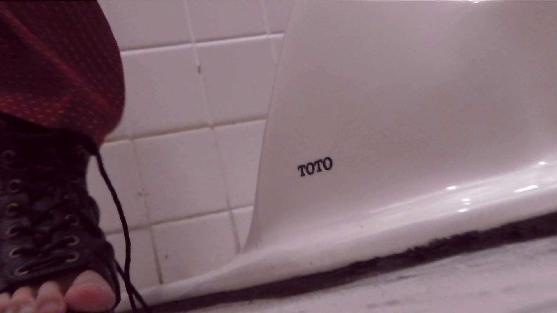 お銀さんの「洗面所突入レポート!!」Nol.18 OLのボディ | 洗面所  55PIX 4