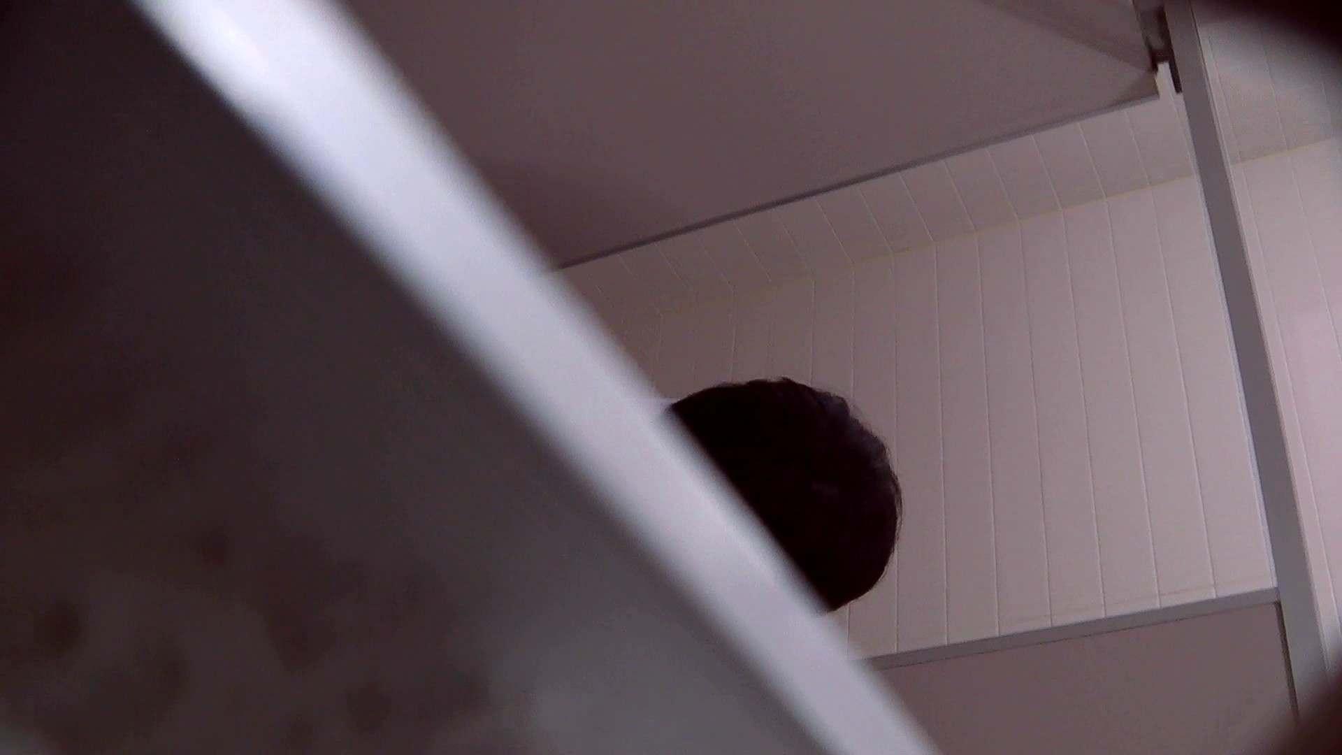 お銀さんの「洗面所突入レポート!!」Nol.18 OLのボディ  55PIX 36