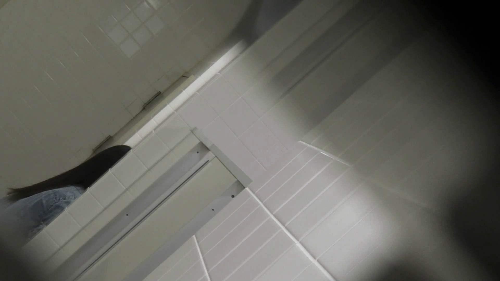 お銀さんの「洗面所突入レポート!!」Nol.21 OLのボディ  68PIX 15