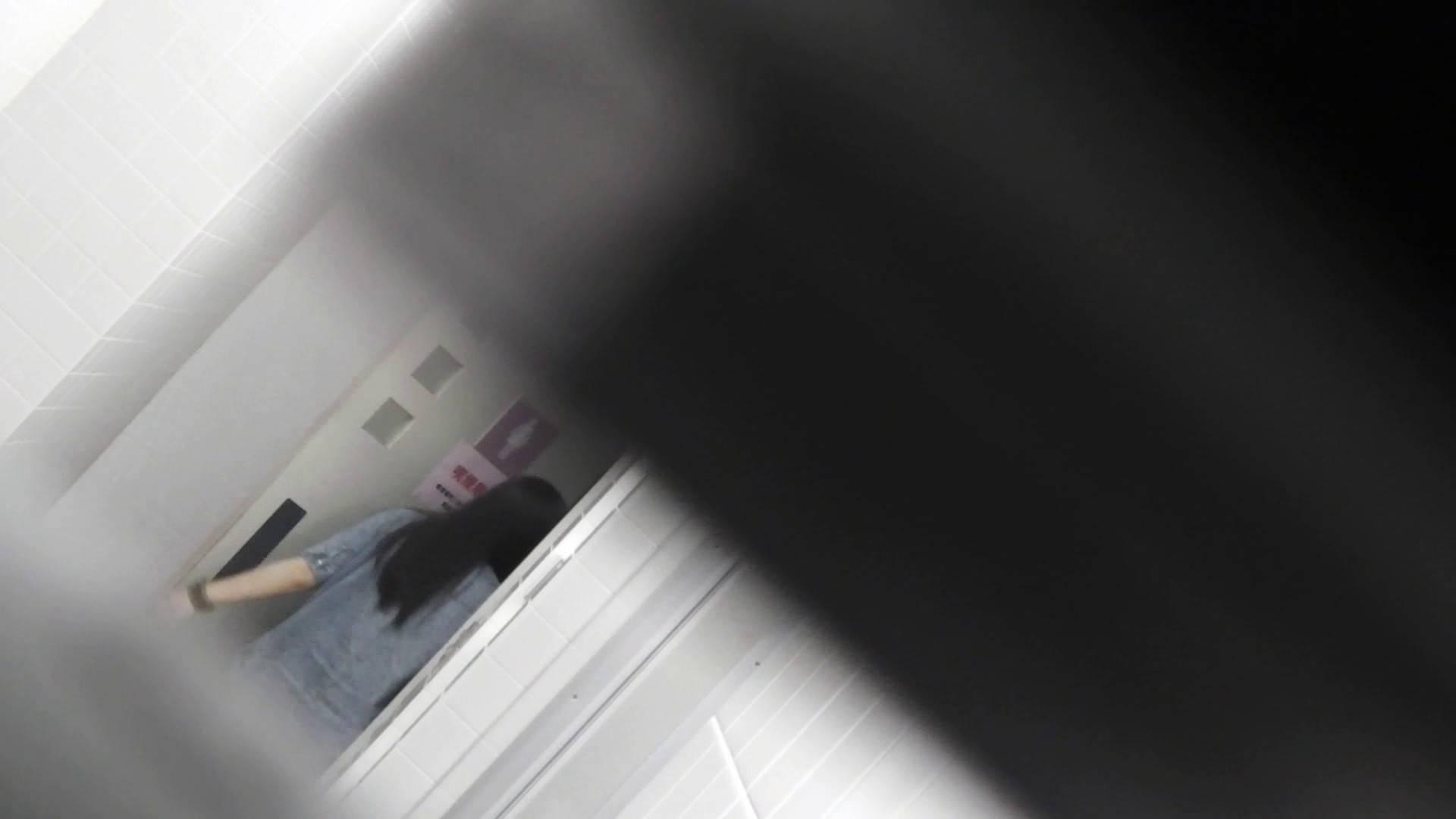 お銀さんの「洗面所突入レポート!!」Nol.21 OLのボディ  68PIX 18