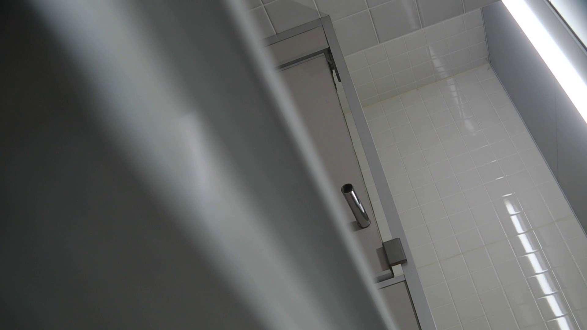 お銀さんの「洗面所突入レポート!!」Nol.21 OLのボディ  68PIX 30