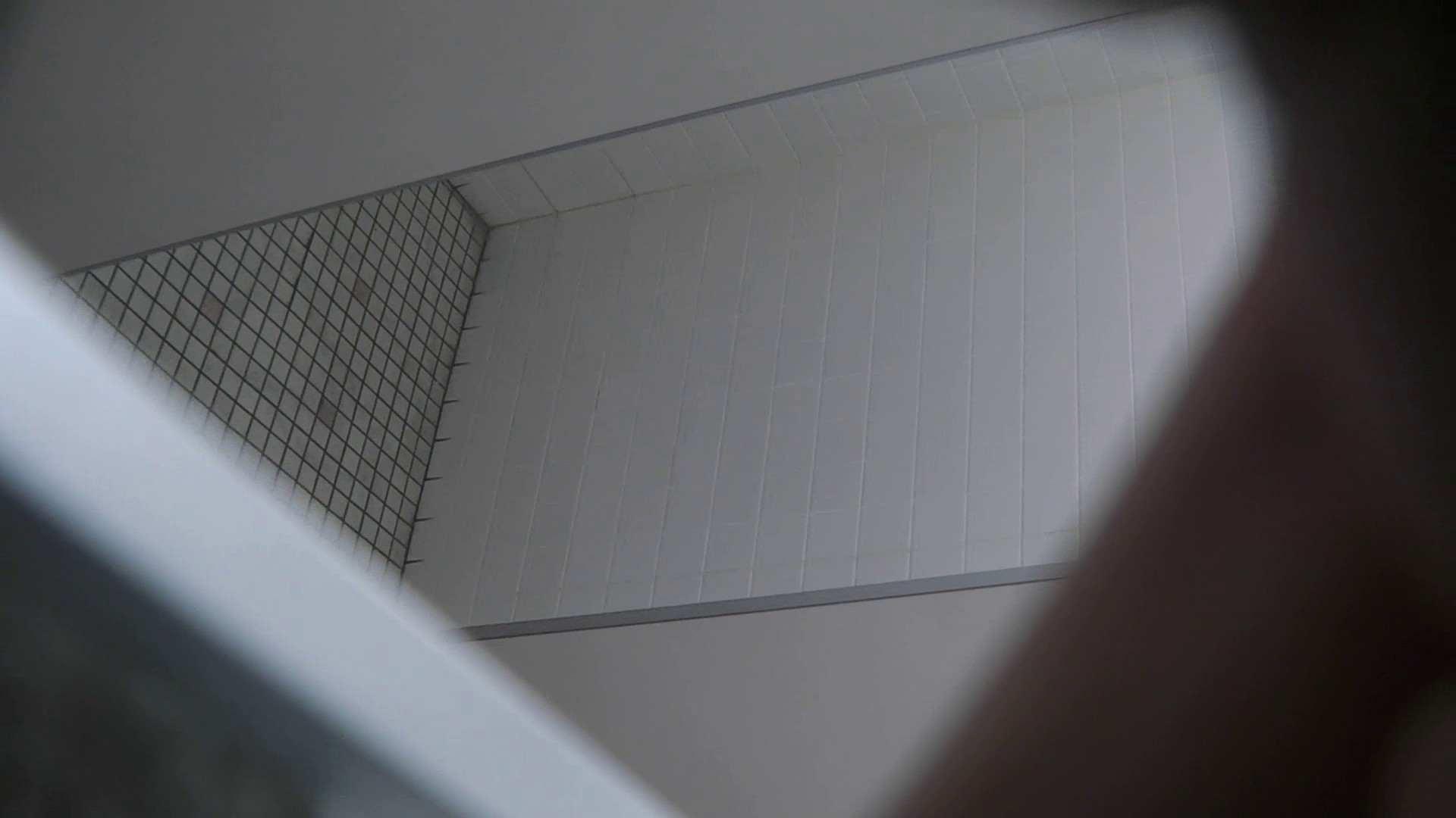 お銀さんの「洗面所突入レポート!!」Nol.21 OLのボディ | 洗面所  68PIX 46