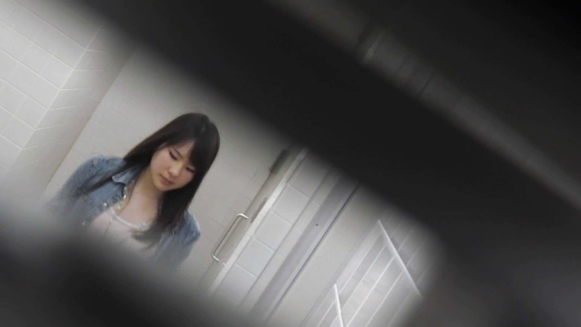 お銀さんの「洗面所突入レポート!!」Nol.21 美人 オメコ無修正動画無料 68PIX 62