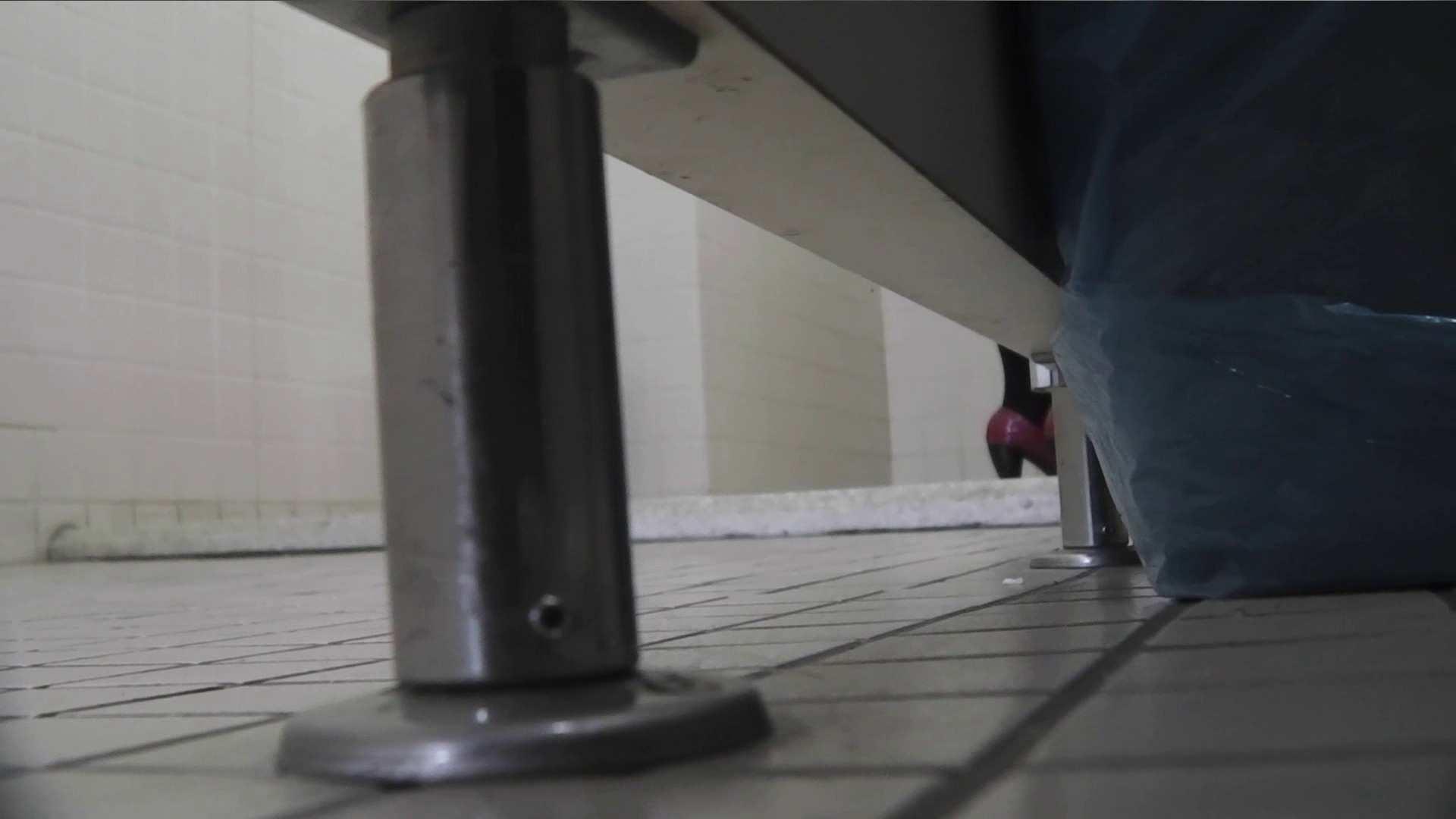 お銀さんの「洗面所突入レポート!!」Nol.22 OLのボディ AV動画キャプチャ 90PIX 5