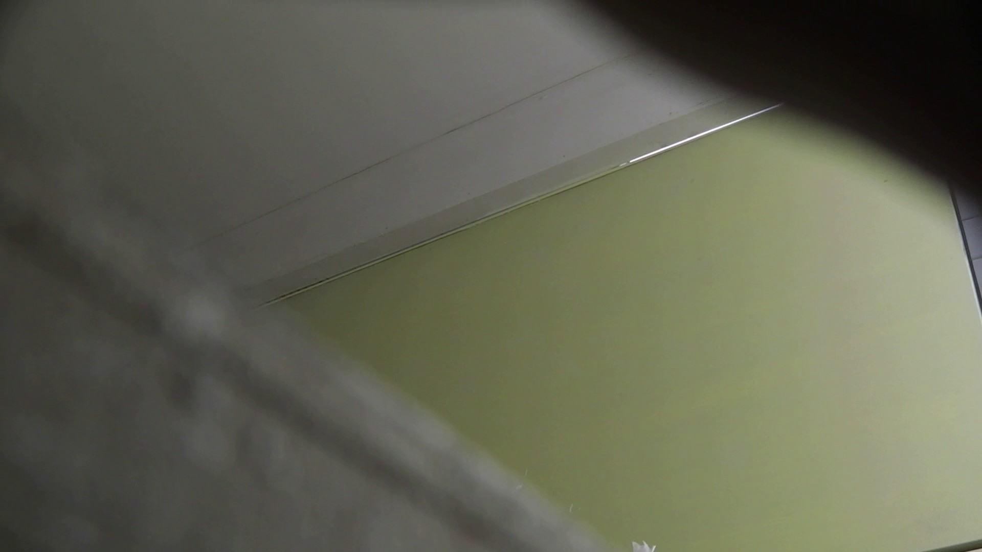 お銀さんの「洗面所突入レポート!!」Nol.22 OLのボディ AV動画キャプチャ 90PIX 23