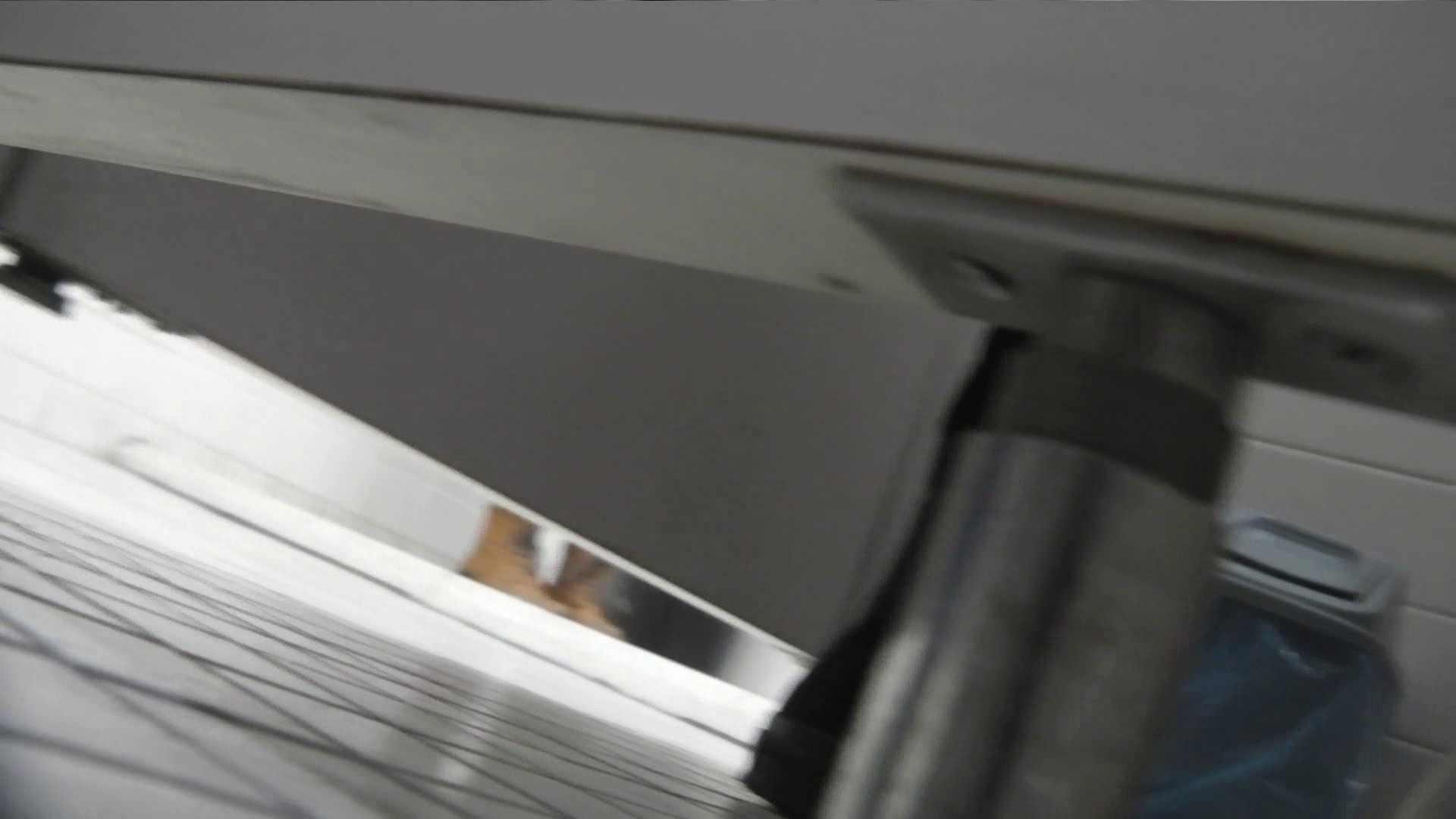 お銀さんの「洗面所突入レポート!!」Nol.22 OLのボディ AV動画キャプチャ 90PIX 29