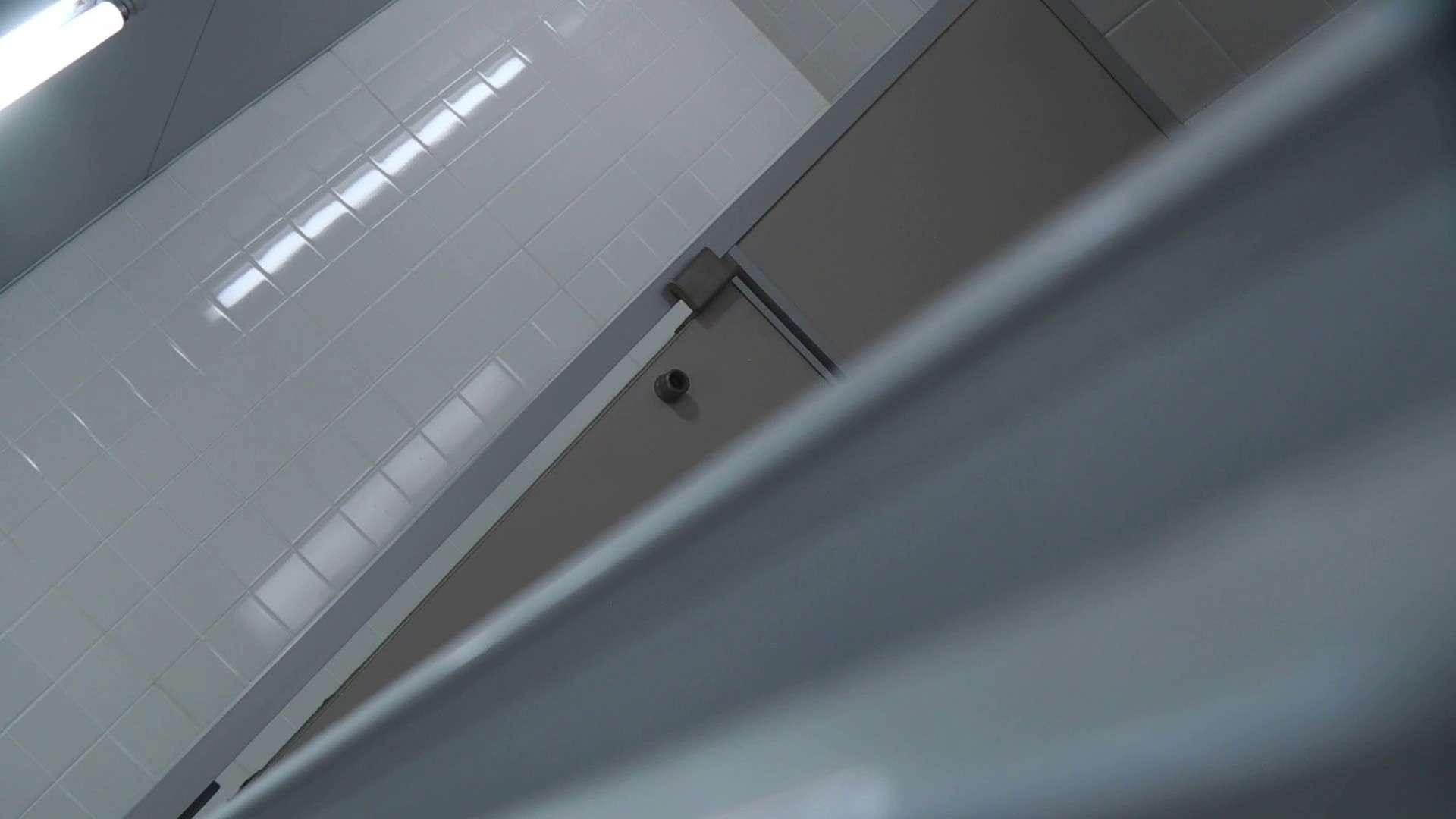 お銀さんの「洗面所突入レポート!!」Nol.22 OLのボディ AV動画キャプチャ 90PIX 38