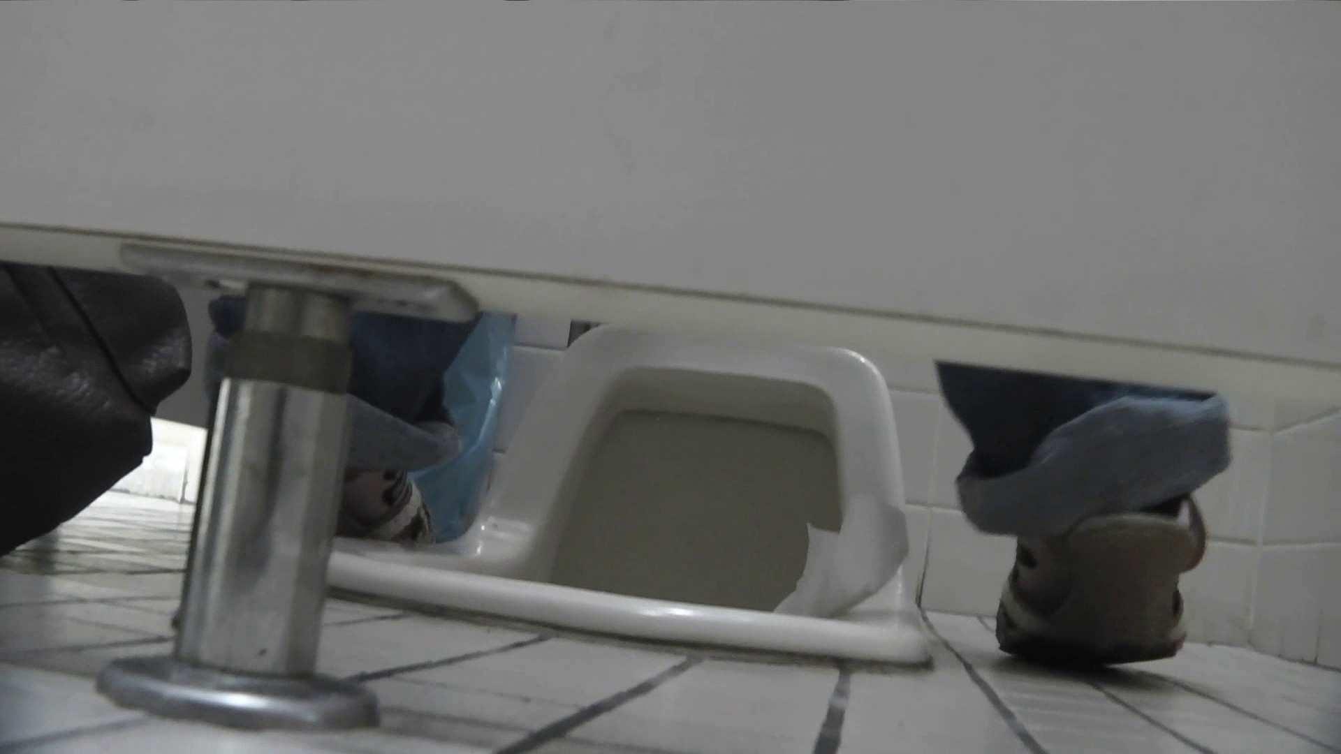 お銀さんの「洗面所突入レポート!!」Nol.22 OLのボディ AV動画キャプチャ 90PIX 68