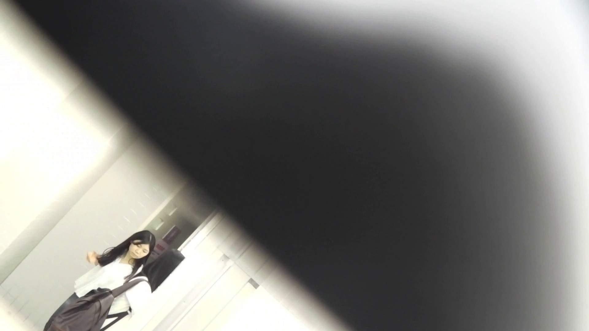 お銀さんの「洗面所突入レポート!!」Nol.22 OLのボディ AV動画キャプチャ 90PIX 71
