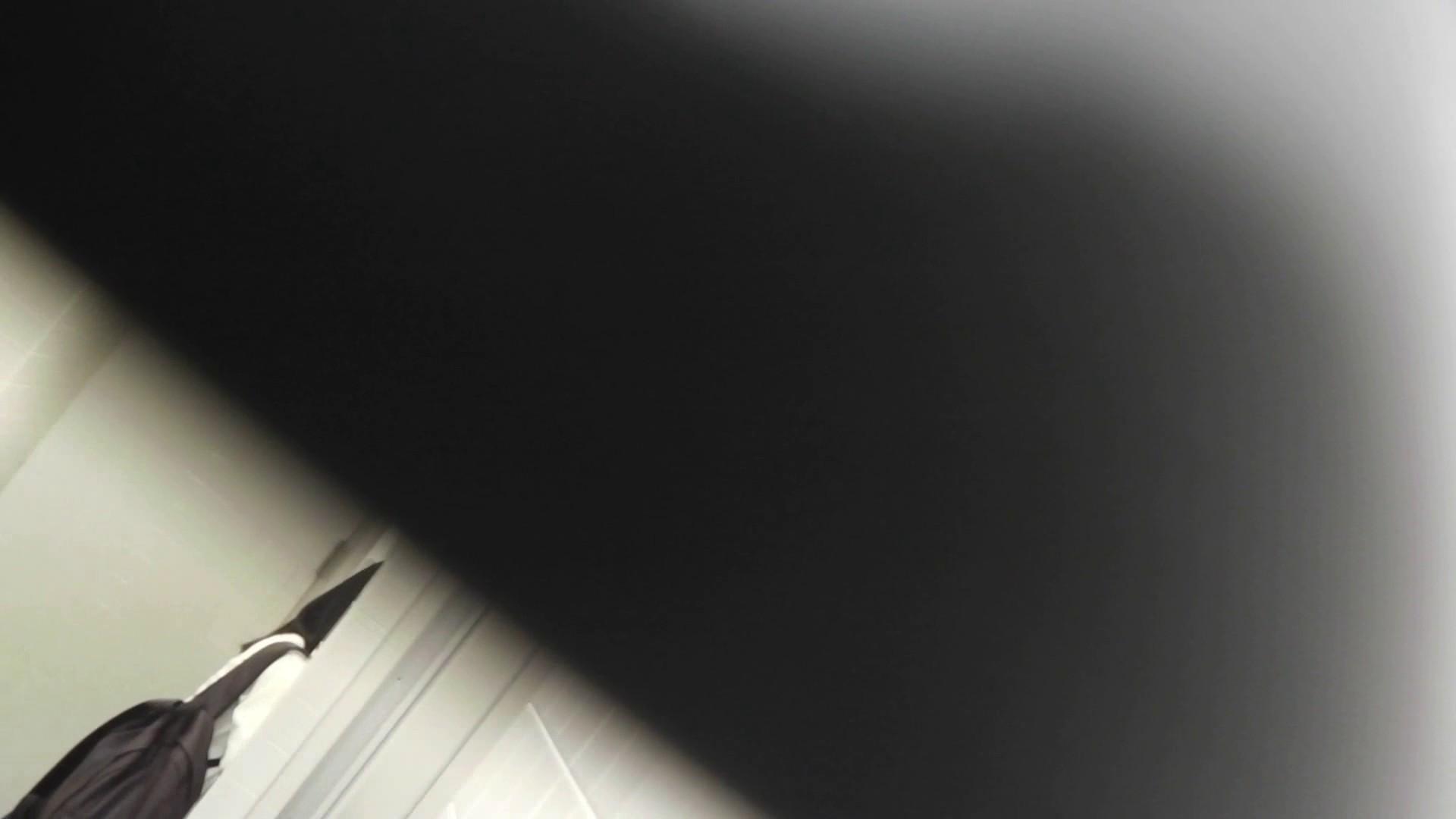 お銀さんの「洗面所突入レポート!!」Nol.22 美人  90PIX 75