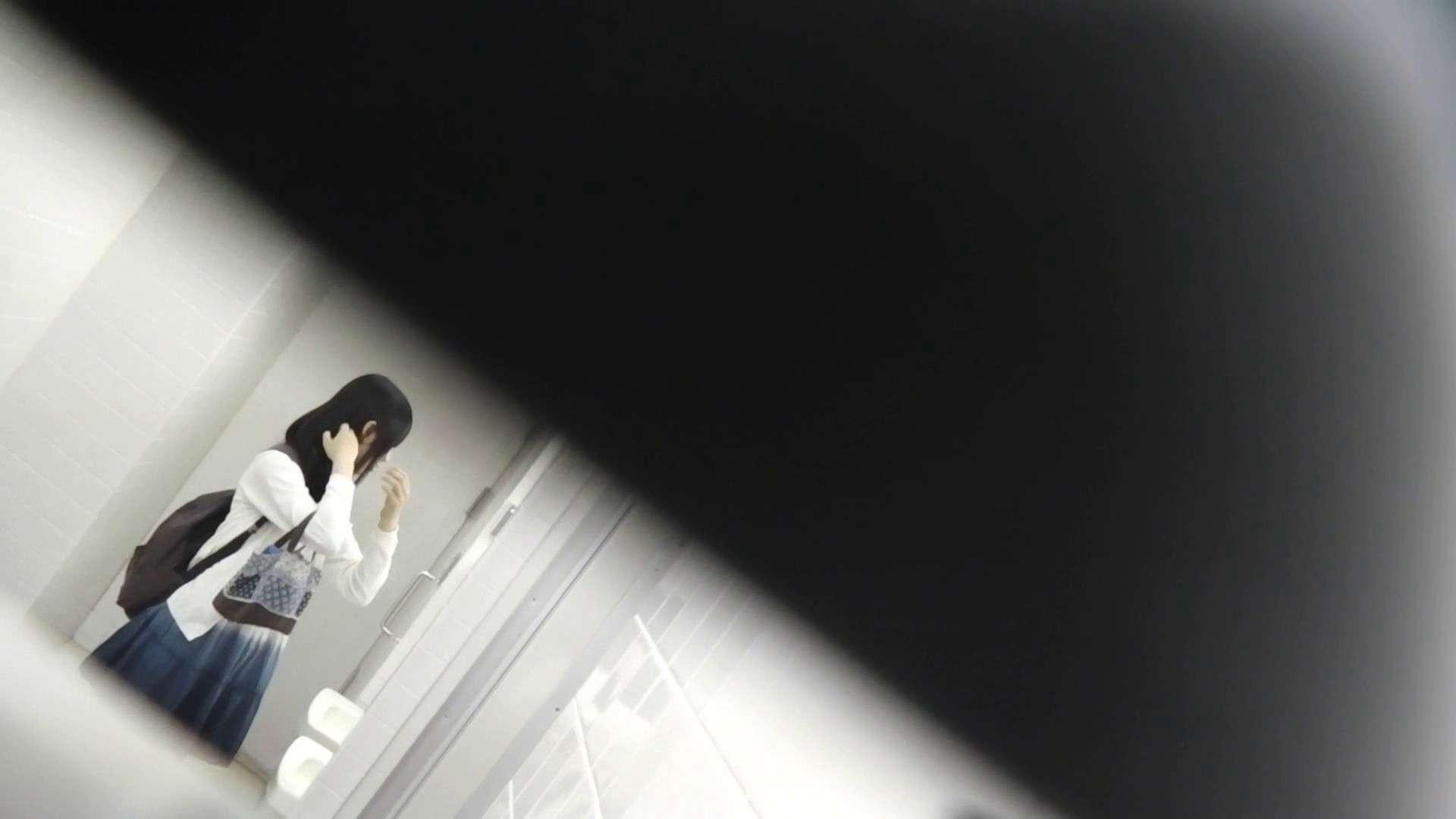 お銀さんの「洗面所突入レポート!!」Nol.22 美人  90PIX 81