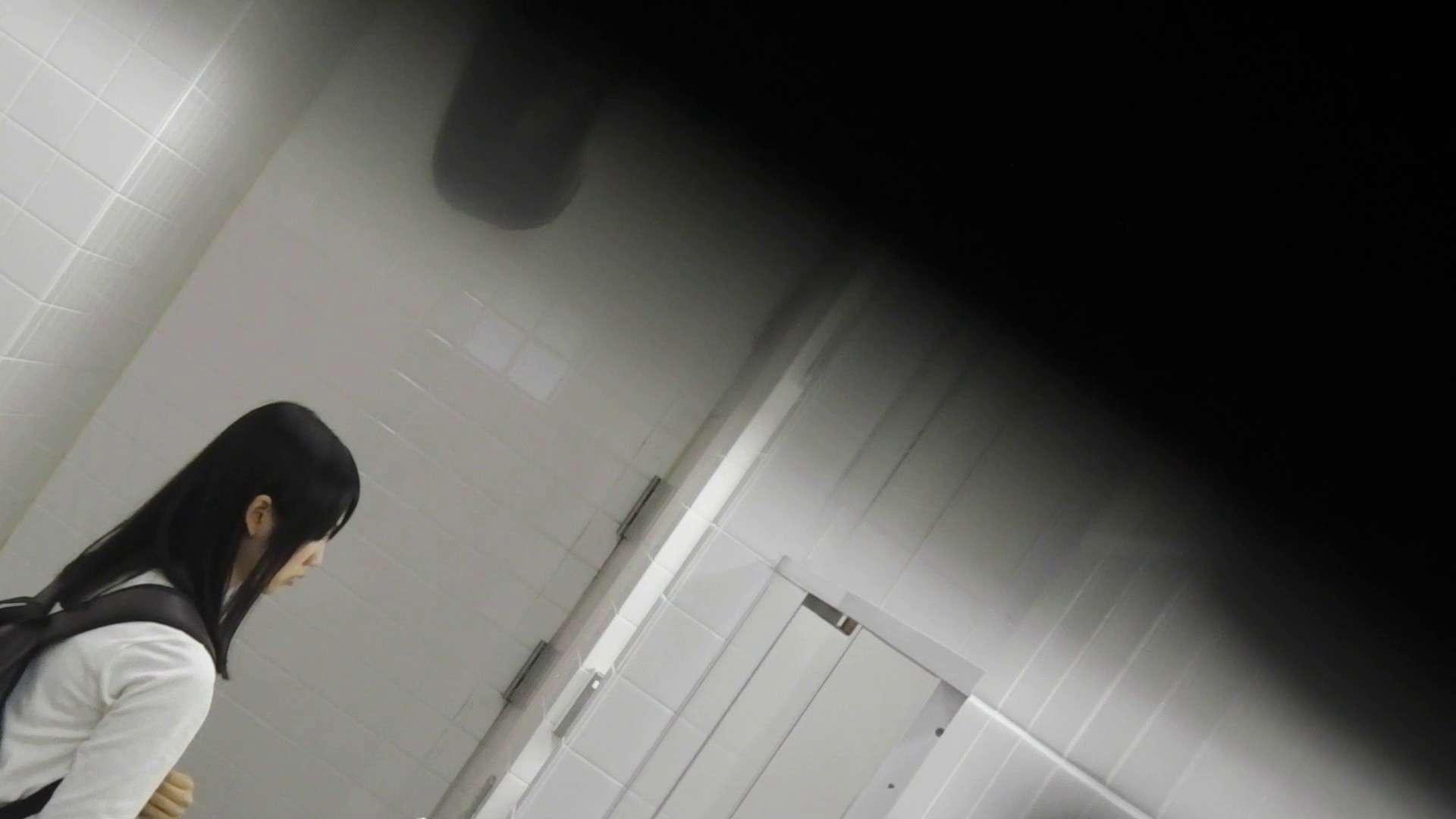 お銀さんの「洗面所突入レポート!!」Nol.22 OLのボディ AV動画キャプチャ 90PIX 83