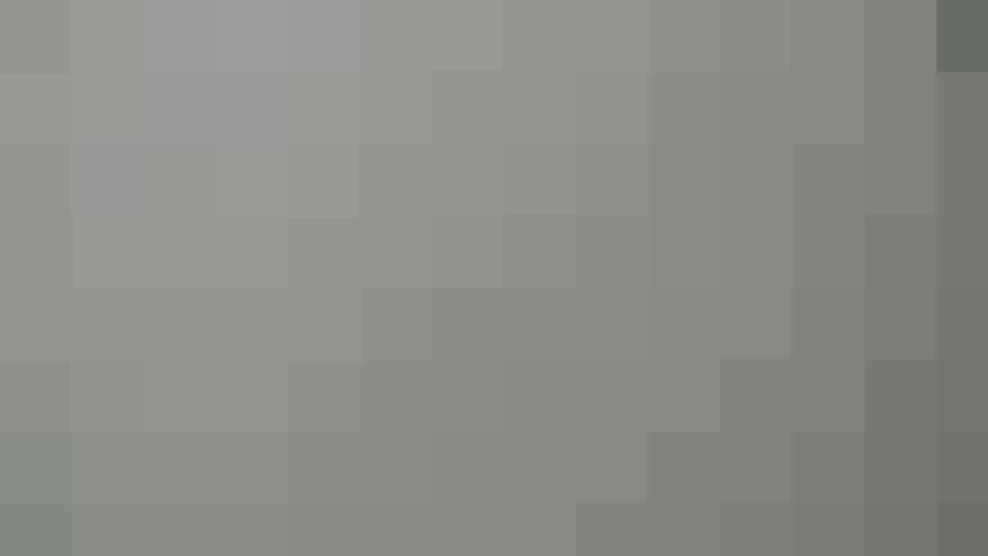 お銀さんの「洗面所突入レポート!!」 vol.27 ゴツゴツ系 洗面所 ワレメ無修正動画無料 76PIX 11