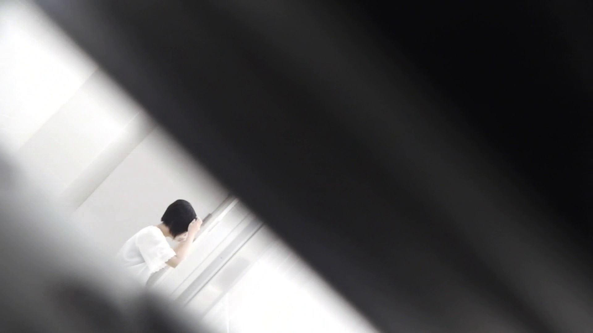お銀さんの「洗面所突入レポート!!」 vol.27 ゴツゴツ系 OLのボディ  76PIX 36