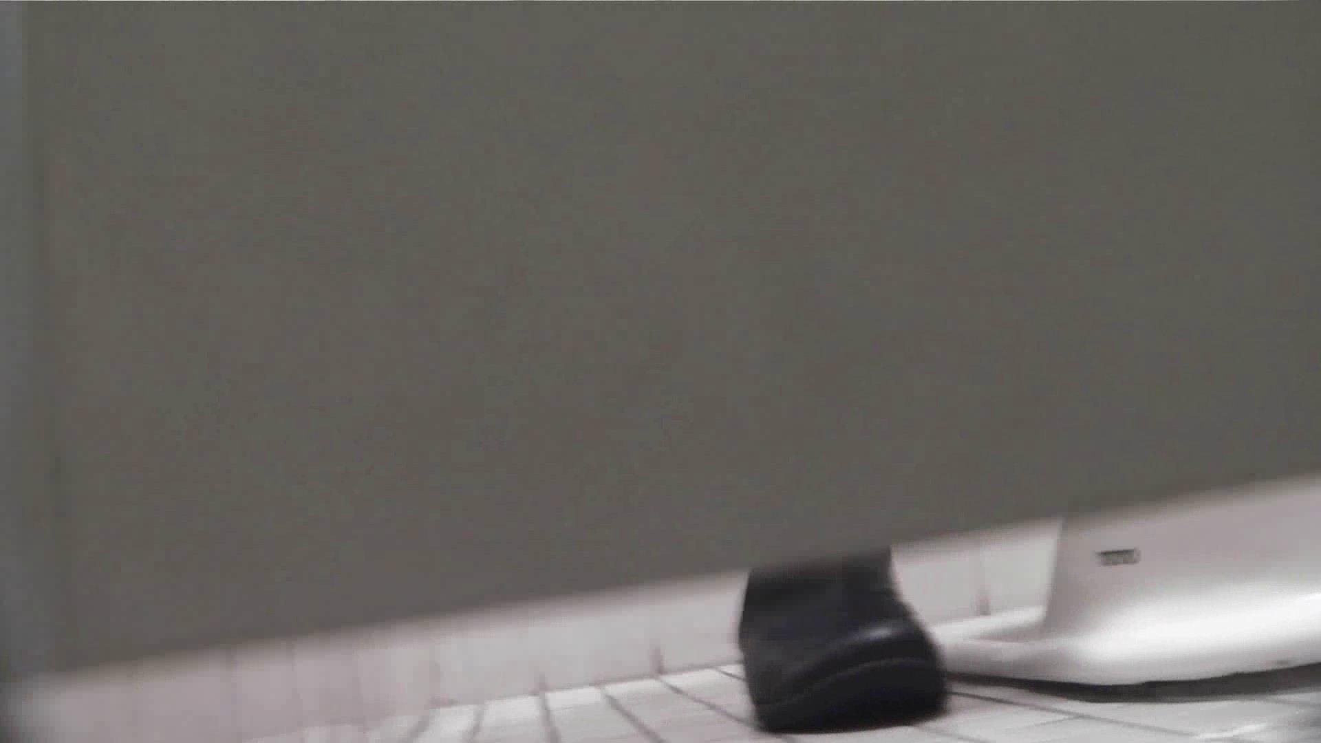 お銀さんの「洗面所突入レポート!!」 vol.27 ゴツゴツ系 OLのボディ | 美人  76PIX 43