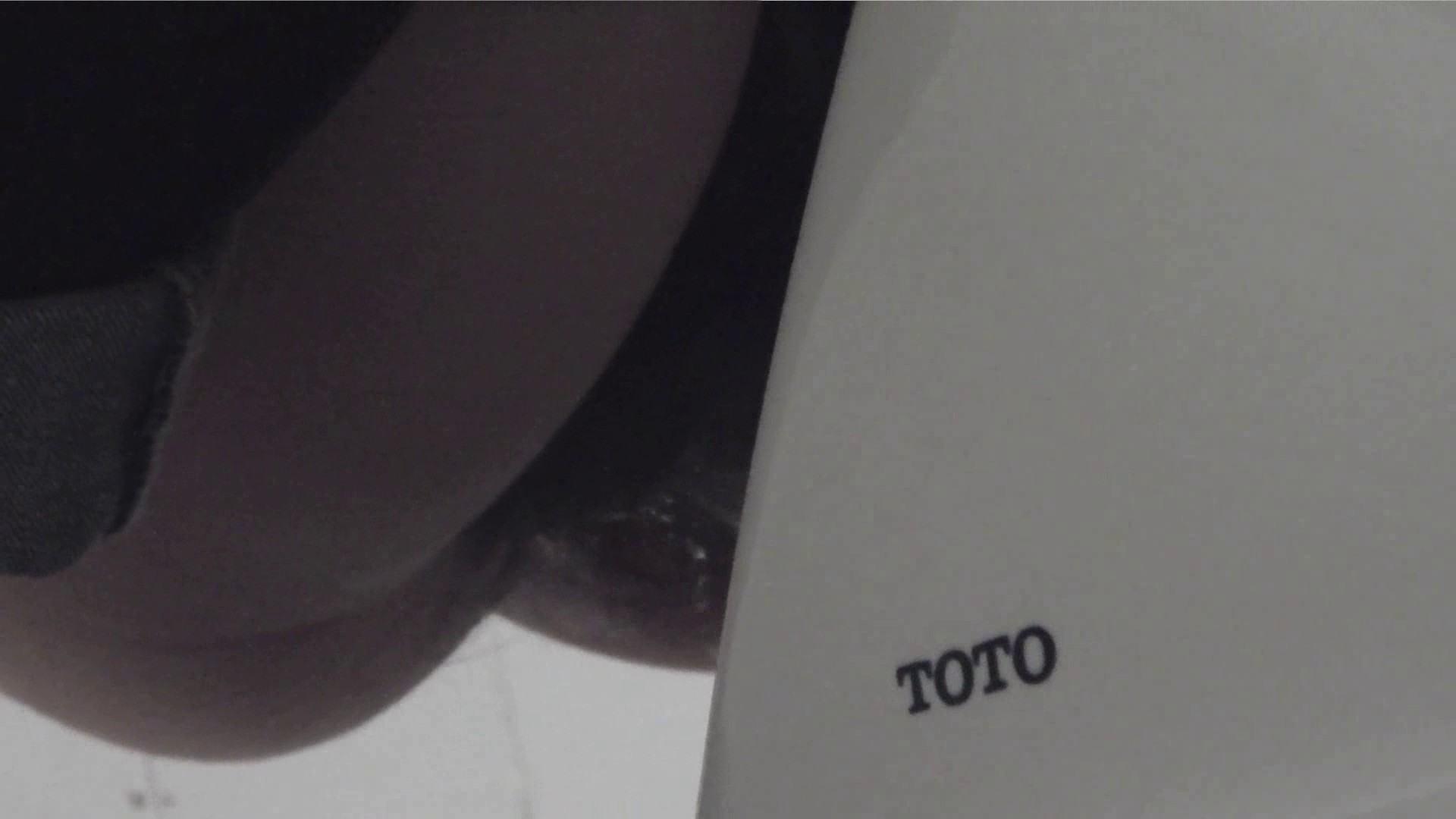 お銀さんの「洗面所突入レポート!!」 vol.28小島陽菜似のピンクオシャレさん 美人  88PIX 27