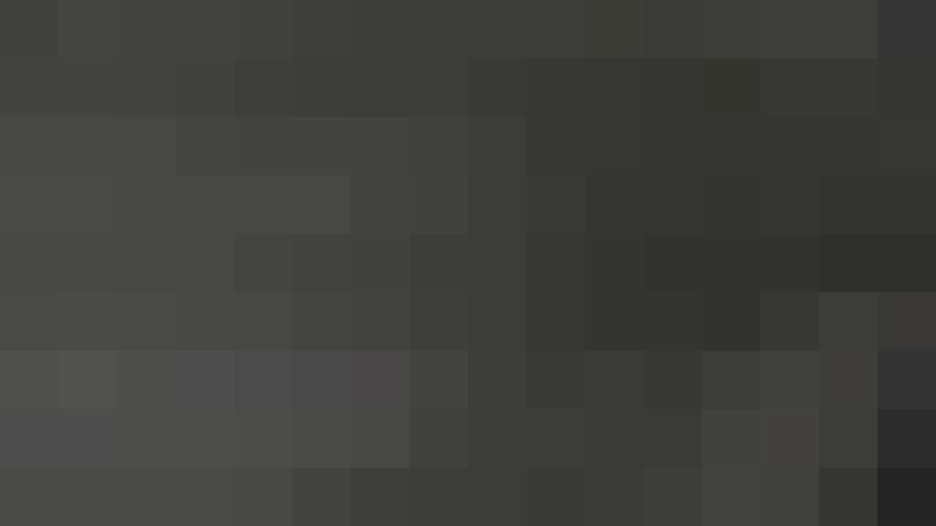 お銀さんの「洗面所突入レポート!!」 vol.28小島陽菜似のピンクオシャレさん 美人 | OLのボディ  88PIX 34