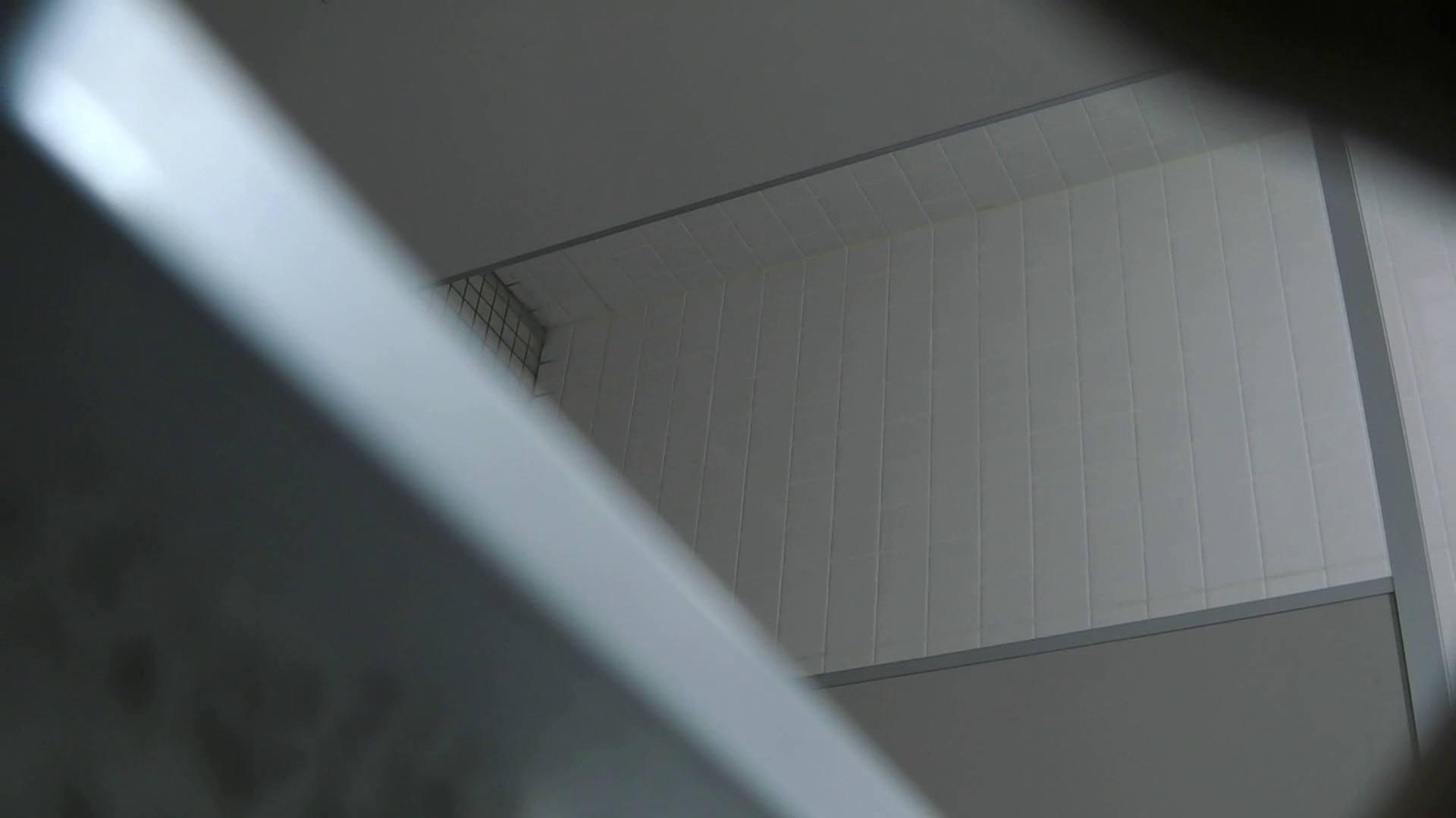 お銀さんの「洗面所突入レポート!!」 vol.28小島陽菜似のピンクオシャレさん 美人 | OLのボディ  88PIX 46