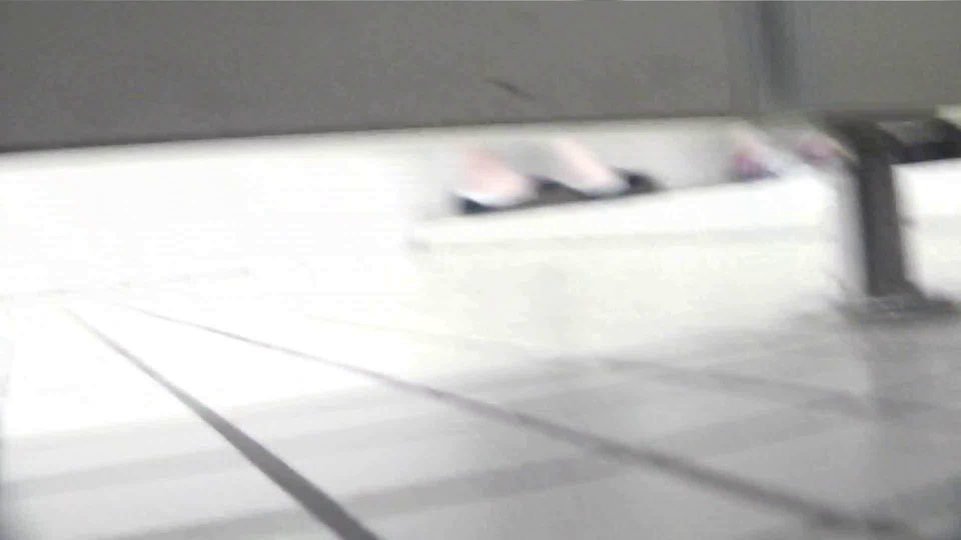 お銀さんの「洗面所突入レポート!!」 vol.28小島陽菜似のピンクオシャレさん 美人 | OLのボディ  88PIX 52