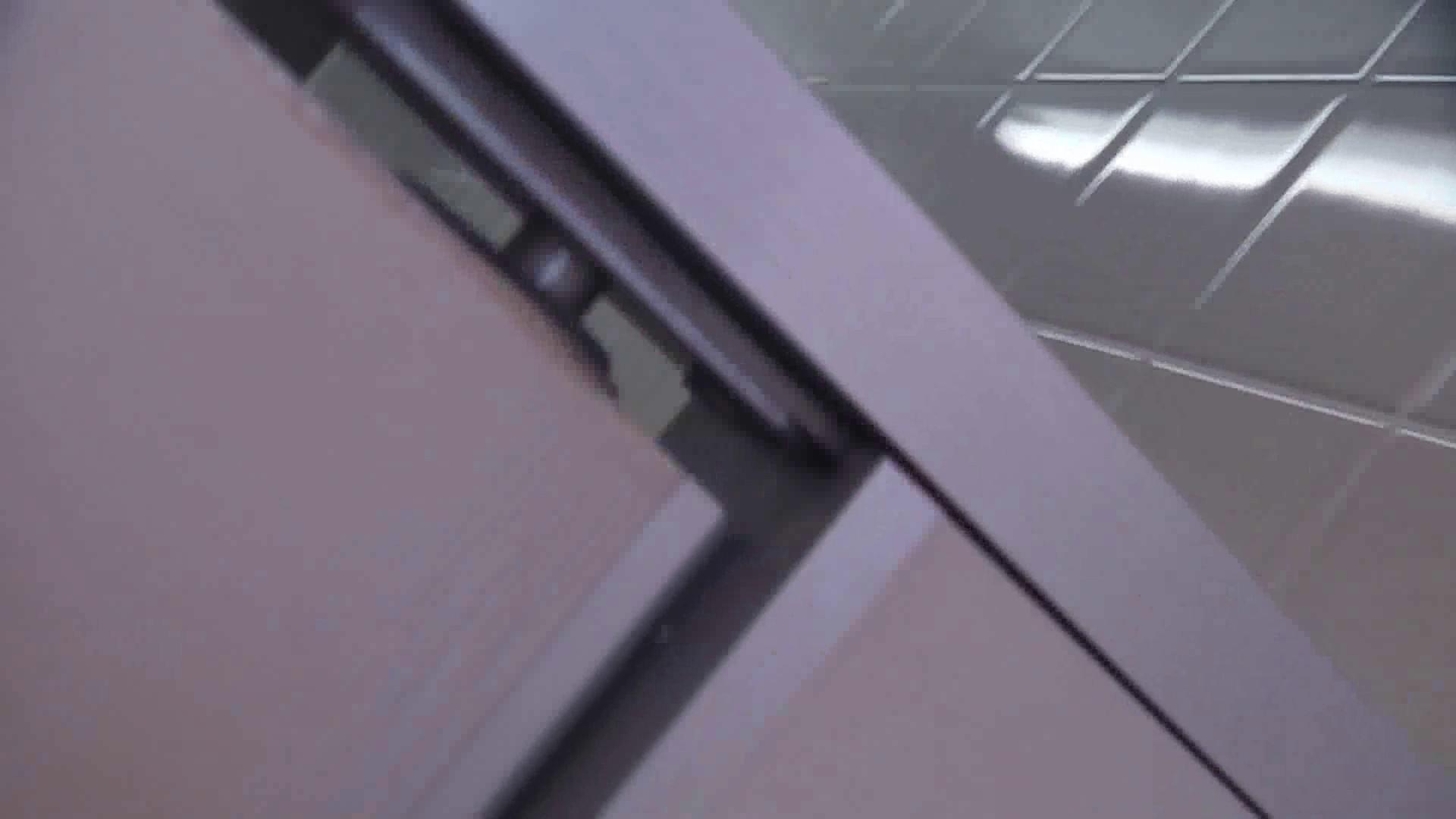 お銀さんの「洗面所突入レポート!!」 vol.28小島陽菜似のピンクオシャレさん 洗面所 ヌード画像 88PIX 59
