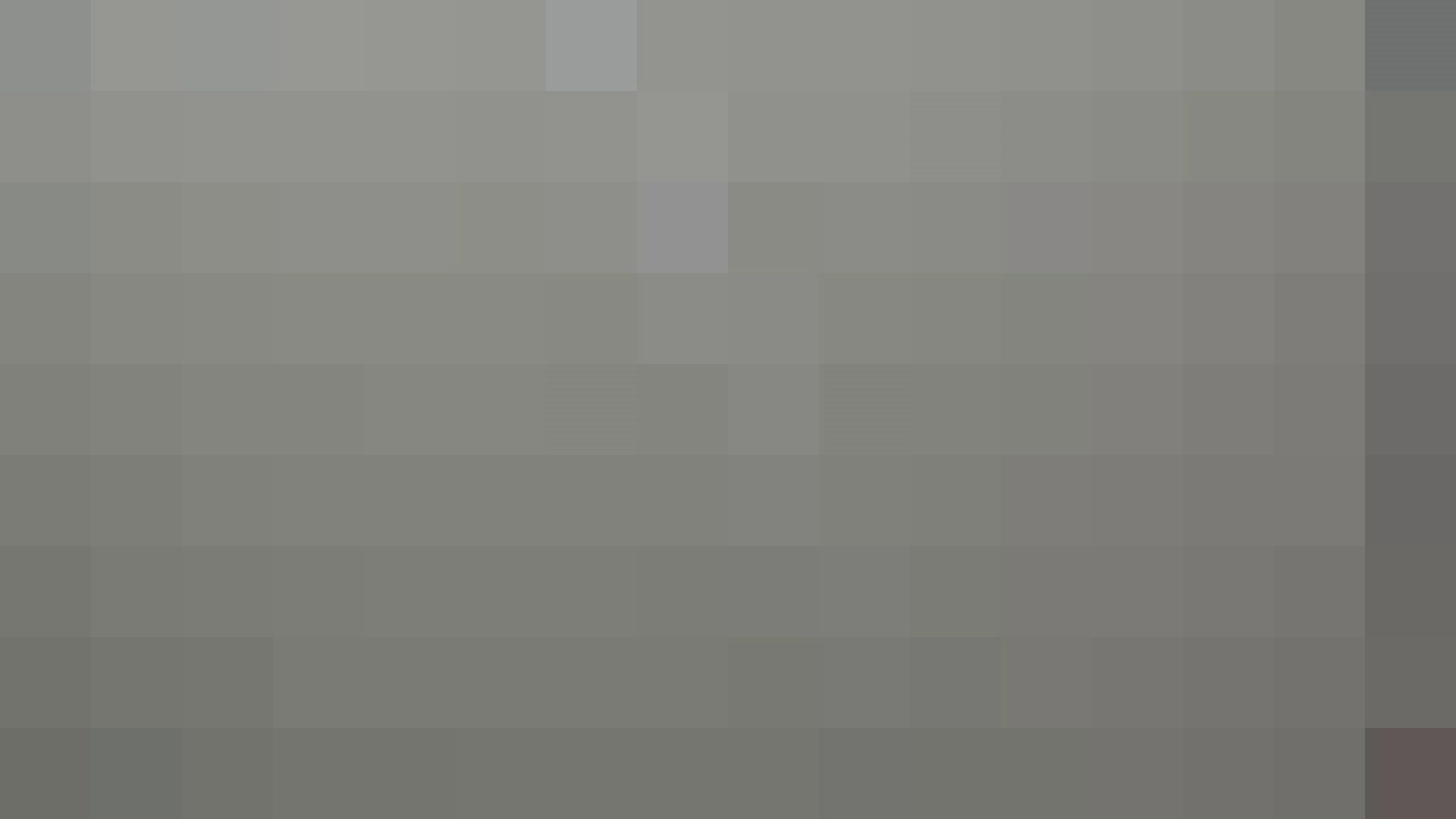 お銀さんの「洗面所突入レポート!!」 vol.28小島陽菜似のピンクオシャレさん 美人  88PIX 60