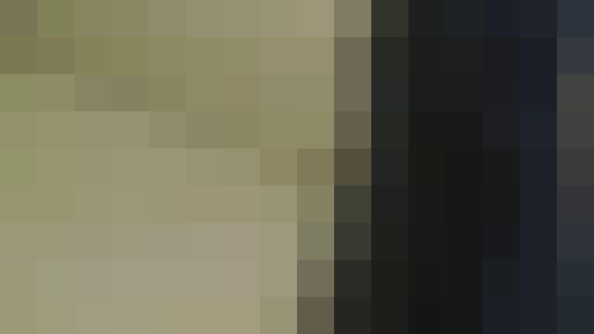 お銀さんの「洗面所突入レポート!!」 vol.28小島陽菜似のピンクオシャレさん 洗面所 ヌード画像 88PIX 77