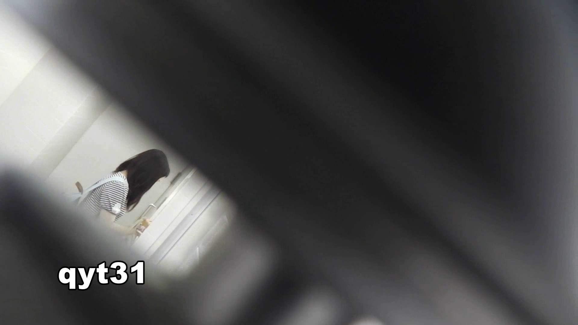 お銀さんの「洗面所突入レポート!!」 vol.31 Σ(||゚Д゚)ヒィ~!! 美人  81PIX 42