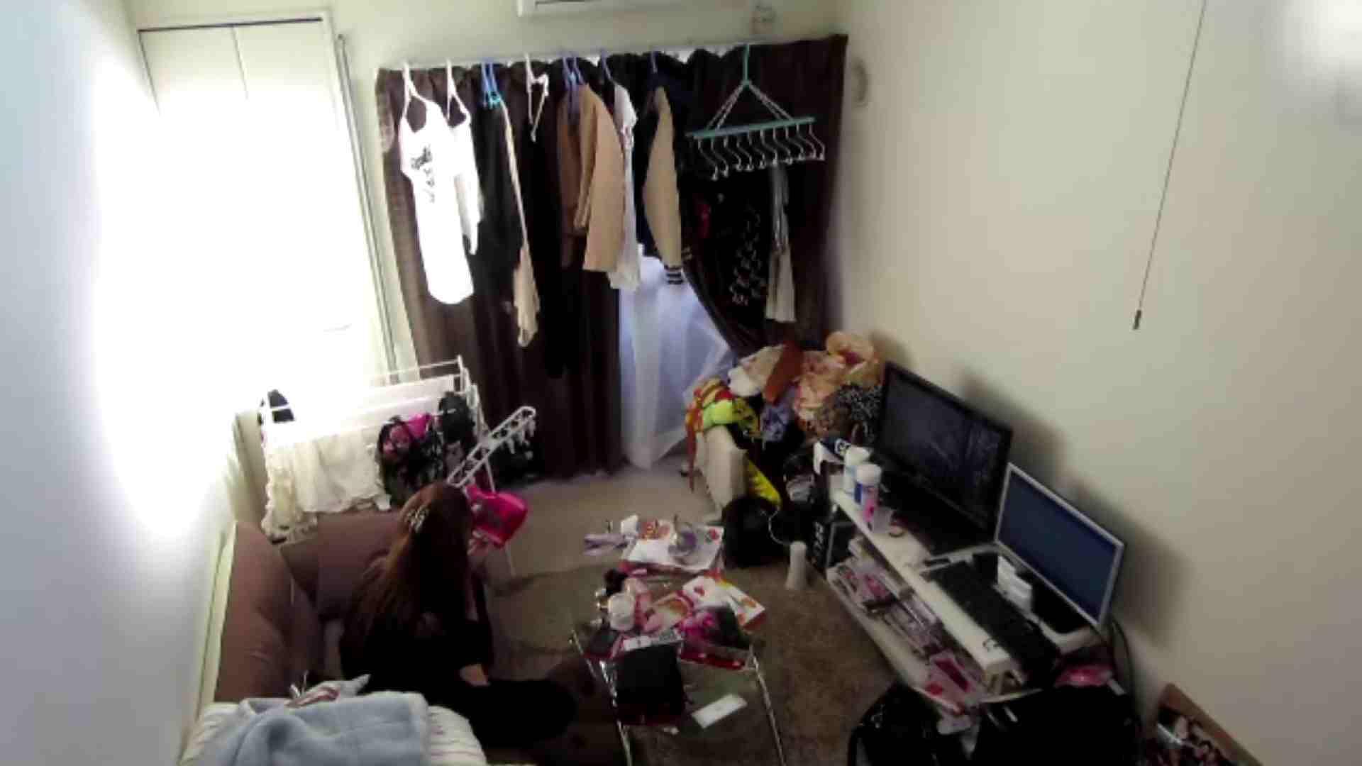 【02】出社後のお女市さんの部屋に入ってデータを回収 お姉さんのボディ  88PIX 20