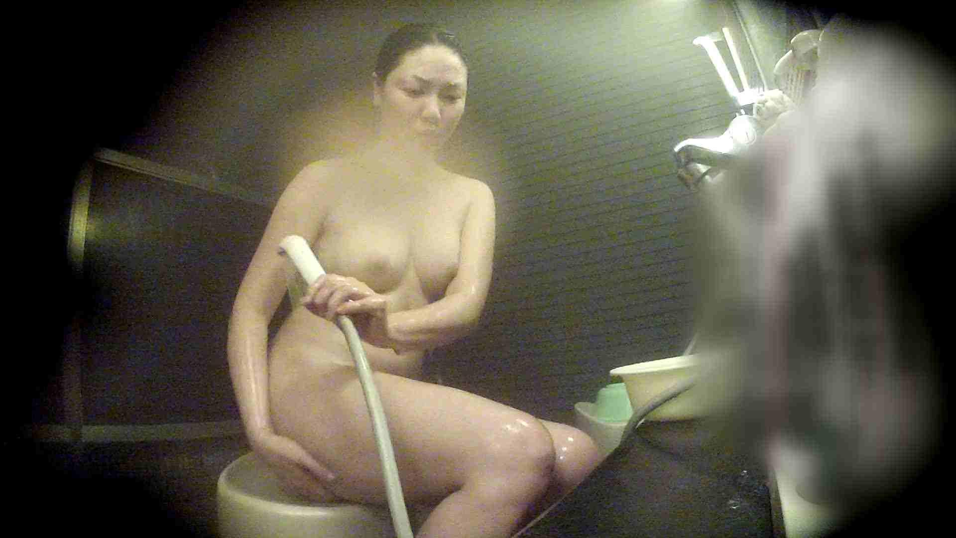 洗い場!なんとも特徴のない女性だけに申し訳ない 潜入  62PIX 52