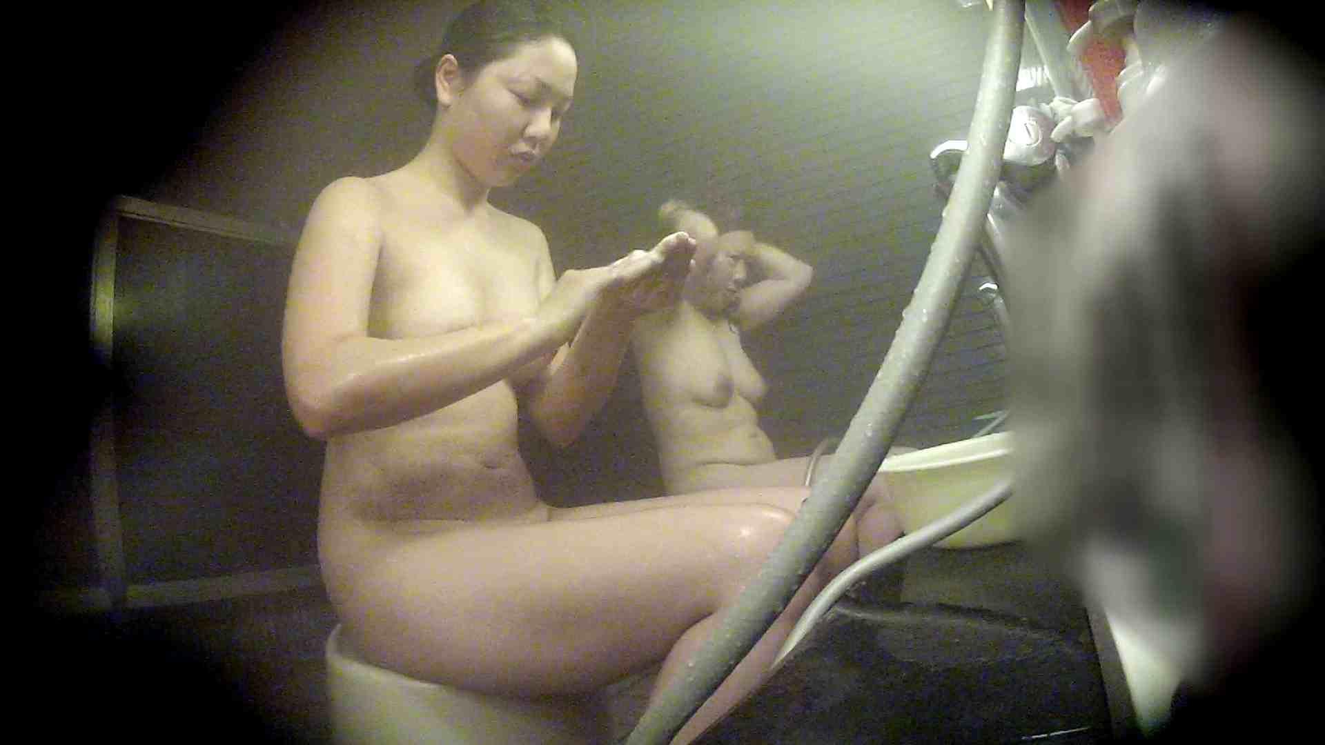 洗い場!なんとも特徴のない女性だけに申し訳ない 潜入  62PIX 62