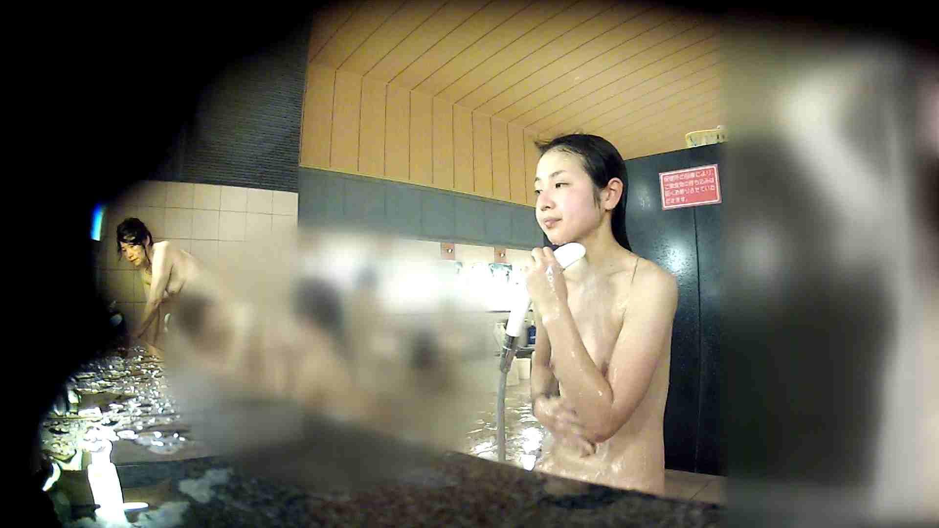 潜入女盗撮師のスーパー銭湯 Vol.01 OLのボディ   潜入  105PIX 17