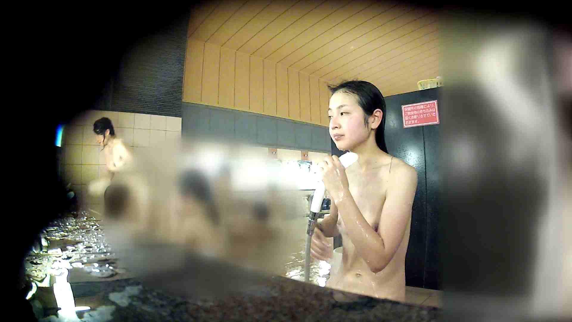 潜入女盗撮師のスーパー銭湯 Vol.01 OLのボディ  105PIX 28