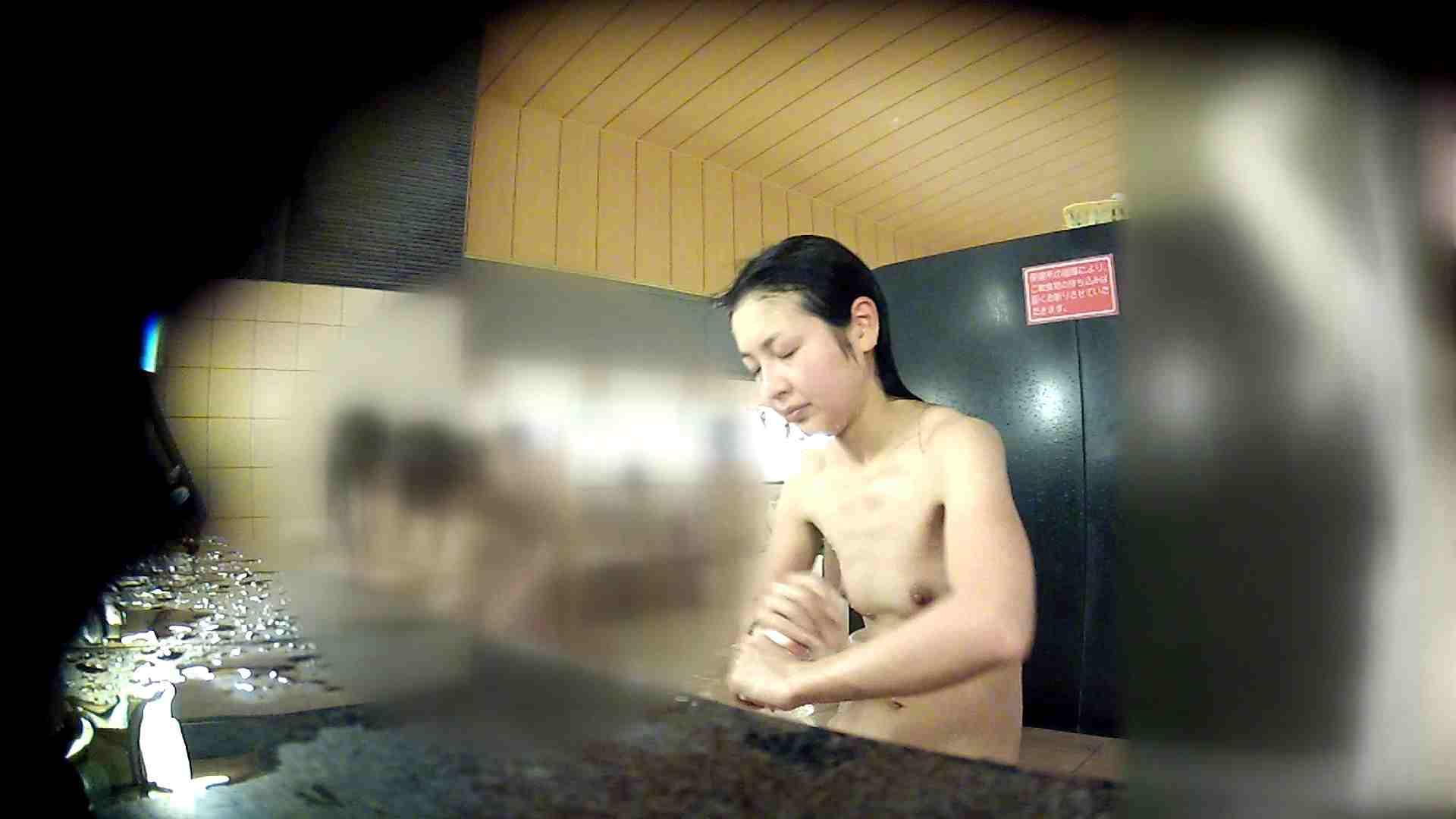 潜入女盗撮師のスーパー銭湯 Vol.01 銭湯 のぞき動画画像 105PIX 59