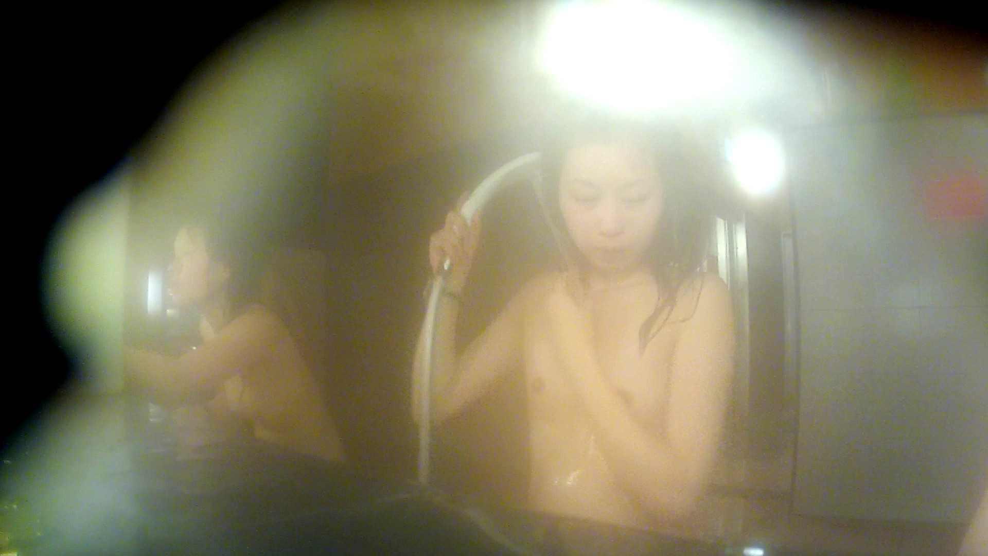 洗い場!前半のモヤを吹き飛ばす美貧乳お嬢さん 銭湯 覗きおまんこ画像 69PIX 26