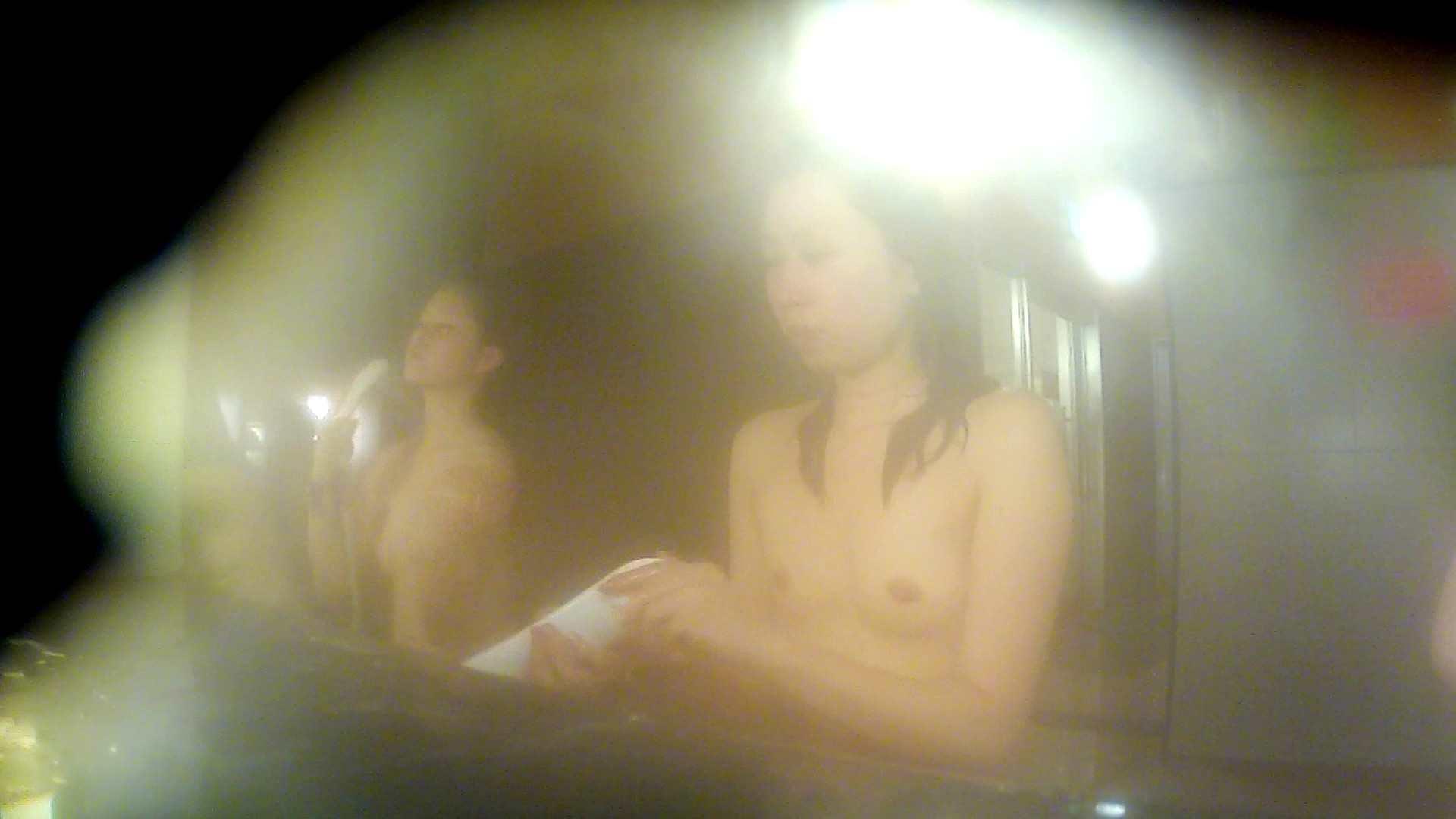 洗い場!前半のモヤを吹き飛ばす美貧乳お嬢さん 銭湯 覗きおまんこ画像 69PIX 35