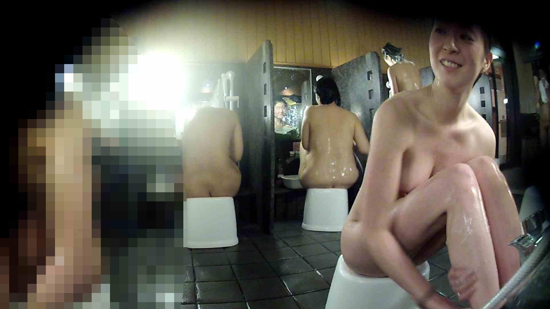 潜入女盗撮師のスーパー銭湯 Vol.02 潜入 セックス画像 59PIX 31