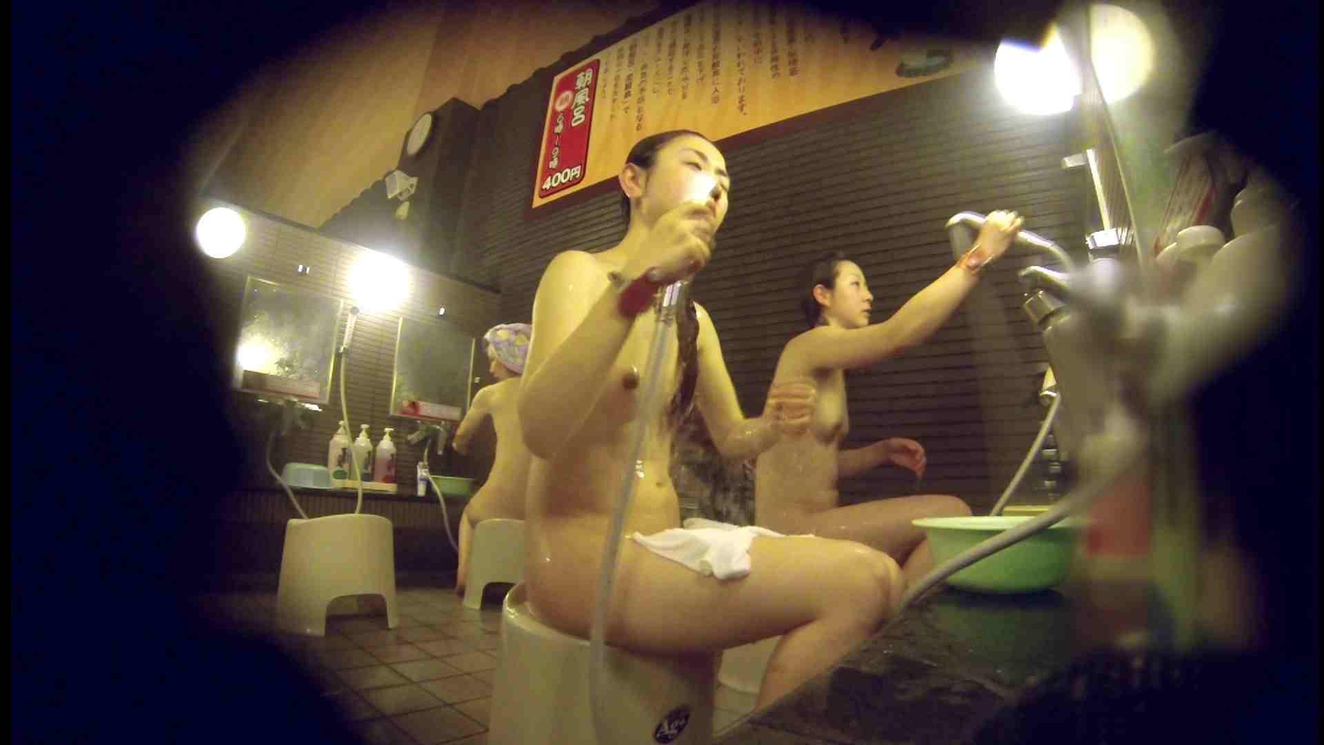 洗い場!しかし・・・綺麗な顔をしてますね。結婚したいな。 潜入   銭湯  72PIX 21