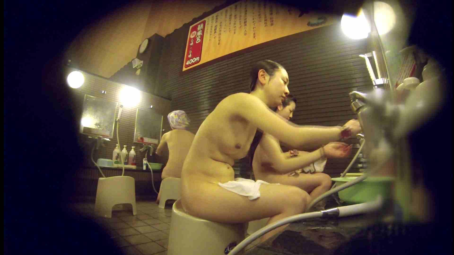 洗い場!しかし・・・綺麗な顔をしてますね。結婚したいな。 潜入   銭湯  72PIX 23