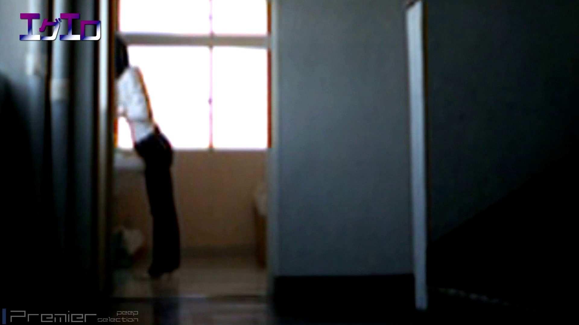 至近距離洗面所 Vol.09夏ギャルキタ~和式トイレ放nyoショー トイレの実態  80PIX 25
