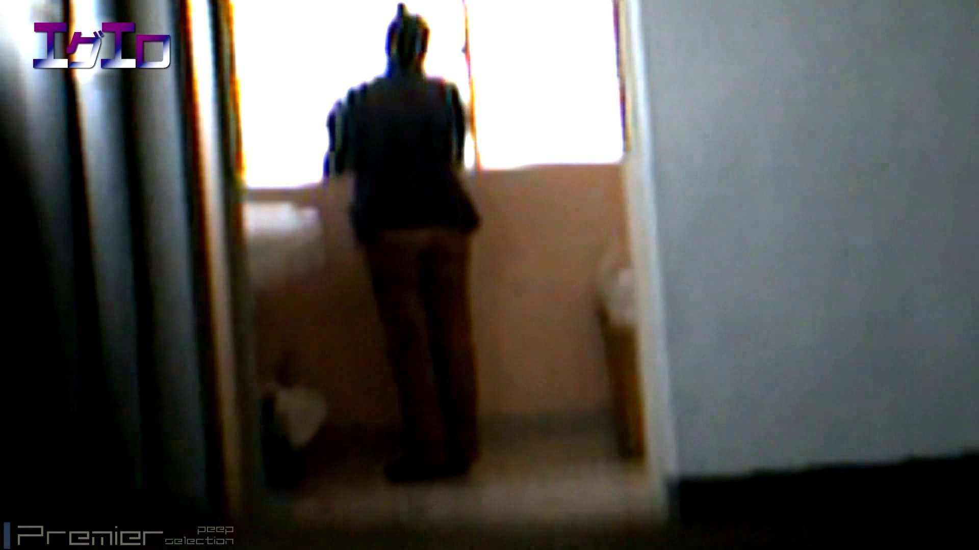 至近距離洗面所 Vol.09夏ギャルキタ~和式トイレ放nyoショー トイレの実態 | OLのボディ  80PIX 46