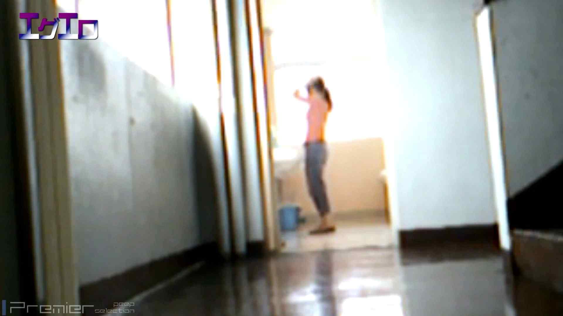 至近距離洗面所 Vol.09夏ギャルキタ~和式トイレ放nyoショー トイレの実態  80PIX 75