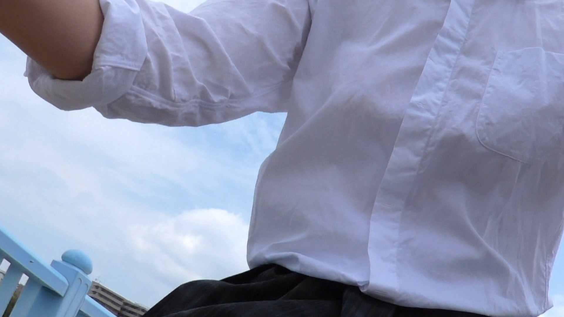 自転車パンチラ Vol.05 追跡 濡れ場動画紹介 98PIX 11