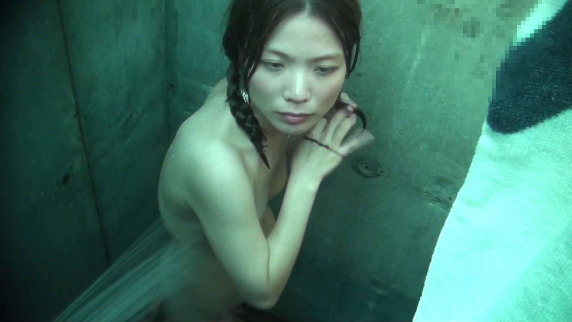 Vol.12 女性の性器には予想外の砂が混入しているようです。 シャワー 隠し撮りオマンコ動画紹介 85PIX 47